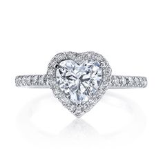 MARS Fine Jewelry: Diamond Engagement Ring 0.42 ct tw