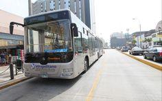 Peru - Lima:  Bus Metropolitano: nueva tarifa de 2 soles entrará en vigencia mañana
