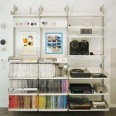 chromatic vinyl collection