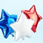 Ideas & ways to reuse mylar balloons.