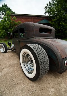 Rat Rod Nation - The friendly Rat Rod Site! Rat Rod talk, photos, builds, tech advice and much more! Chevy Trucks, Pickup Trucks, Truck Drivers, Dually Trucks, Traditional Hot Rod, Hot Rides, Diesel Trucks, Kustom, Hot Cars