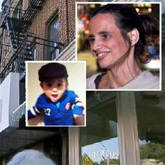 A Baby Falls Off of a Building. And the Daughter of Yankees Manager CATCHES Him.