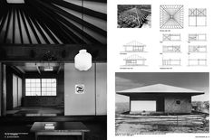 Gallery - JA 93: KAZUO SHINOHARA – Complete Works in Original Publications - 5