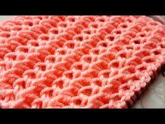 Knitting pattern ❤ Узор спицами ❤ strickmuster ❤ tricot ❤ how to knit ❤ tricô ❤ örgü deseni बुनना // Nadezda Vasiljeva Baby Knitting Patterns, Shag Rug, Projects To Try, Blanket, Sewing, Crochet, Stitches, Knitting Patterns, Crocheting Patterns