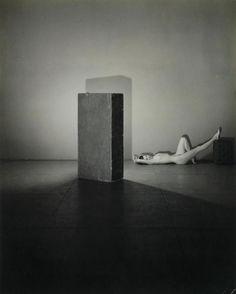 GEORGE PLATT LYNES (1907-1955) Laurie Douglas Horbach 1944