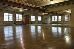 Espace 215 - Studios de danse à Louer à Montréal