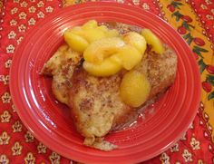 Mystery Lovers' Kitchen: Hurry Up French Toast
