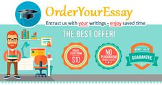The best essay writing service in the US, prices start from $10. A big team of highly qualified writers. Tight deadlines. 100% privacy and total satisfaction guarantee. https://redd.it/4dqcxb