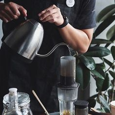 AeroPress JUST AUD$39! Limited time Starter Bundles also available! Shop Aero @alternativebrewing Link in Bio  1-4 Day Shipping | by @thecoffeenatics