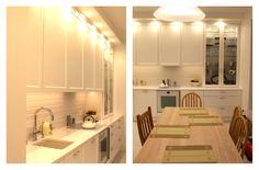 kuchnia klasyczna custom made kitchen