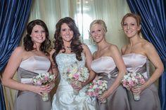 Hair by Jackie Bridesmaid Dresses, Wedding Dresses, Bridal Hair, Fashion, Bridal Dresses, Moda, Bridal Gowns, Bridesmaid A Line Dresses, Wedding Gowns