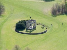 Folly at Audley End House