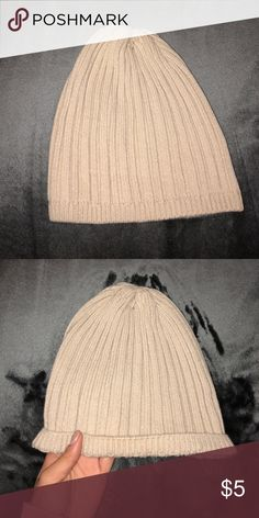 Bean hat Comfortable Forever 21 Accessories Hats