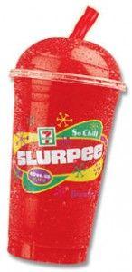 FREE Slurpee from 7-11