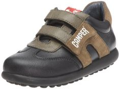 Camper Kids 80355-001 Sneaker(Toddler/Little Kid/Big Kid) Camper. $50.75. Rubber sole. synthetic. Made in Vietnam