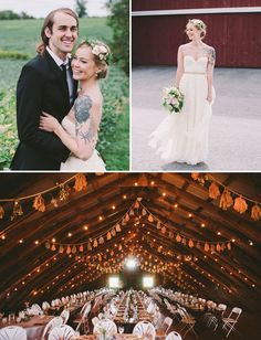 pennsylvania barn wedding #barnwedding #weddingdecor #wedding
