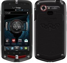 Casio G'zOne Commando 4G LTE C811 Verizon Android Rugged Android Smart Phone (Latest Model) Мои блог