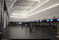 Airport RCMQ Taichung Ching Chuan Kang Airport - RCMQ