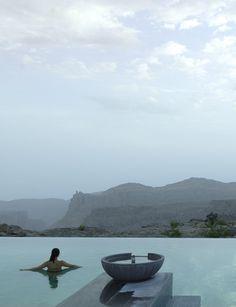 Anantara Jabal Akhdar Resort
