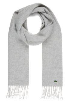 Sjal - grå