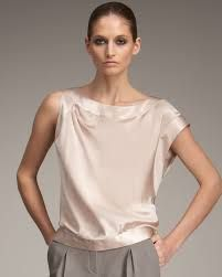 Image result for silk blouse