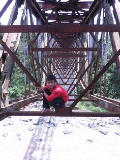 #jembatan #kranggan