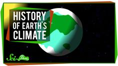 Earth had a climate long before we showed up and started noticing it and it's influenced by a whole series of cycles that have been churning along for hundre...