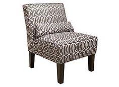 Flint Accent Chair