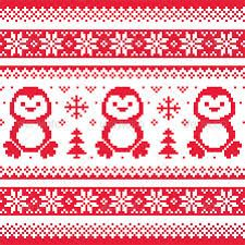 penguin knitting pattern - Google-søk