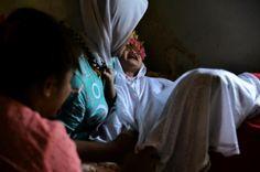 Ablação genital: o pesadelo das meninas na Indonésia