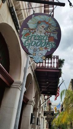 The Green Goddess, New Orleans - French Quarter - Menu, Prices & Restaurant Reviews - TripAdvisor