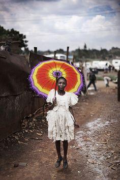 Empowering Youth in Kenya's Slums  by planinternational_flickr, via Flickr