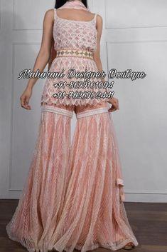 🌺 Latest Punjabi Suits Boutique Online, Maharani Designer Boutique 👉 CALL US : + 91-86991- 01094 / +91-7626902441 or Whatsapp --------------------------------------------------- #shararasuit #sharara #fashion #shararadesign #punjabisuits #shararasuits #canada #australia #newzealand #punjabiwedding #indianwedding #canadawedding #torontowedding #torontobride #southasianweddings #punjabibride #weddingseason #Brampton #uk #onlineshopping #indianwear #salwarsuits
