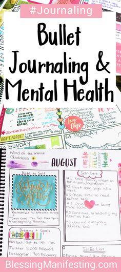 #bujo #bulletjournaling #mentalhealthjournal #mentalhealth