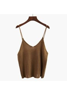 Shop the Knitwear Edit sale for a limited time only Knitwear, Knitting Patterns, Camisole Top, Tank Tops, Casual, Shopping, Women, Fashion, Moda