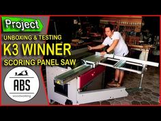 Unboxing Mesin Sultan 100 juta++ Hammer K3 Winner - YouTube Panel Saw, The 100, Abs, Woodworking, Youtube, Crunches, Abdominal Muscles, Carpentry, Killer Abs