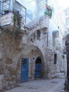 Old Bethlehem - Palestine