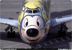 Top 50 des avions peints, tuning insolite et relooking aéronautique en photos | Topito