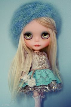G♥Baby custom - Best Dressed Doll fashion designs