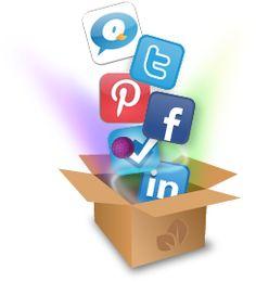 Social media in de kinderopvang: de voordelen en de gevaren