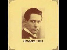 Georges Thill - Noël / Minuit, chrétiens