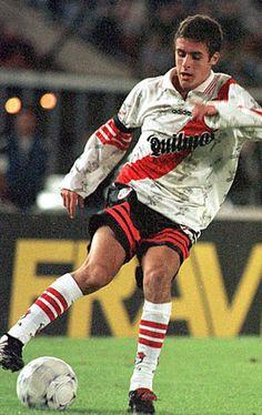 Pablo Aimar.Selección Argentina Campeón Mundial Sub-20 Malasia 1997. Campeón con River Plate en Torneo Apertura 1996,Torneo Clausura 1997,Supercopa Sudamericana 1997,Torneo Apertura 1997,Torneo Apertura 1999 y Torneo Clausura 2000.