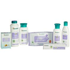 Himalaya Baby Care Gift Pack baby herbal child special skin soft products items #Himalaya