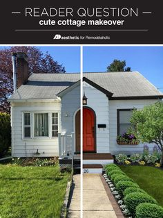 736 best Home Exteriors images on Pinterest in 2018 | Diy ideas for ...