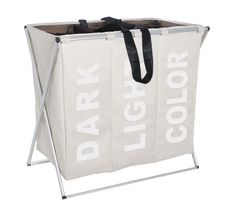 Wenko Trio Laundry Basket £39