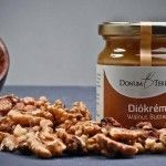 Diókrém Diabetic Recipes, Dog Food Recipes, Vegetarian Recipes, Mousse, Walnut Butter, Gourmet Gifts, Edible Gifts, Healthy Sweets, Winter Food