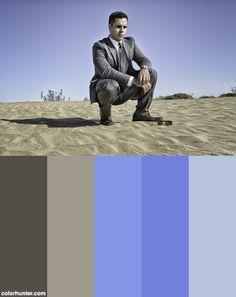 Marcos Color Scheme Color Combinations, Color Schemes, Color Plan, Color Stories, Colour Palettes, Color Pallets, Paint Colors, Tie, Shirt