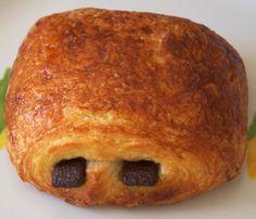 Karine Cuisine: Le pain au chocolat