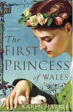 Love reading about medieval history? The First Princess of Wales by Karen Harper is a fantastic work of historical fiction than will transport readers into the Renaissance.
