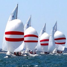 Nantucket Race week 2014